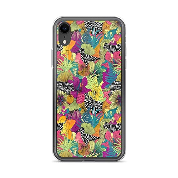 6694324dd267e1 Image Unavailable. Image not available for. Color  iPhone 6 Plus 6s Plus  Pure Clear Case Cases Cover wondergarden