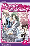 img - for Hayate The Combat Butler, Volume 6 book / textbook / text book