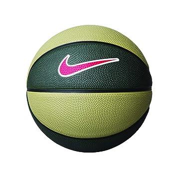Nike Unisex - Swoosh Skills Baloncesto, Sequoia/Black/White ...