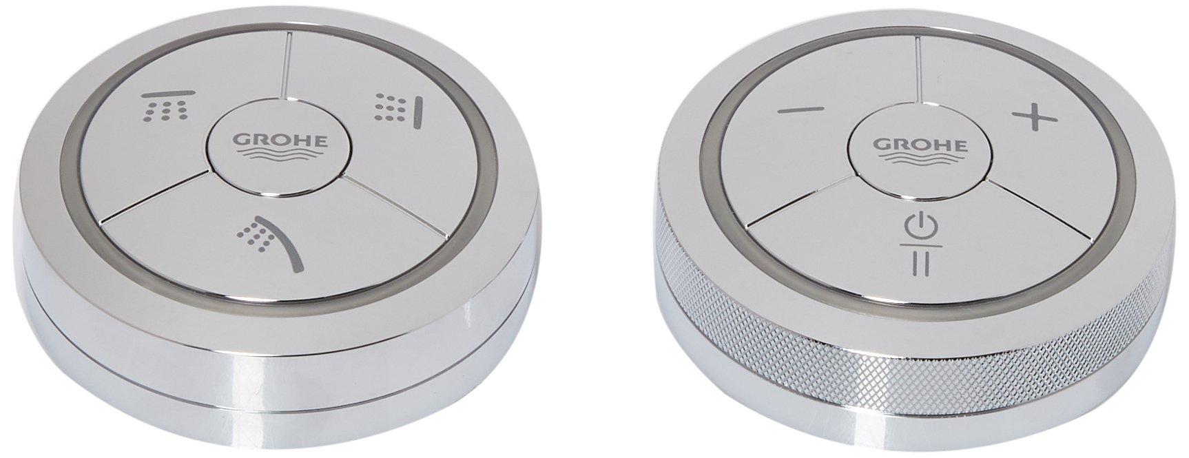 F-Digital Digital Controller And Diverter (Shower Head/Handshower/Body Spray)