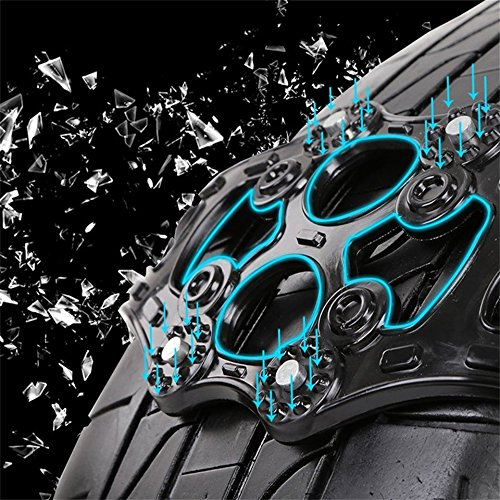 baynne-1pc-universal-outdoor-vehicle-anti-skid-tyre-chain-for-snow-mud-sandy-roadcolor-black