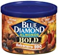 Blue Diamond Almonds Bold
