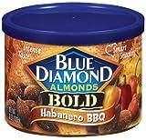 Blue Diamond Almonds Bold