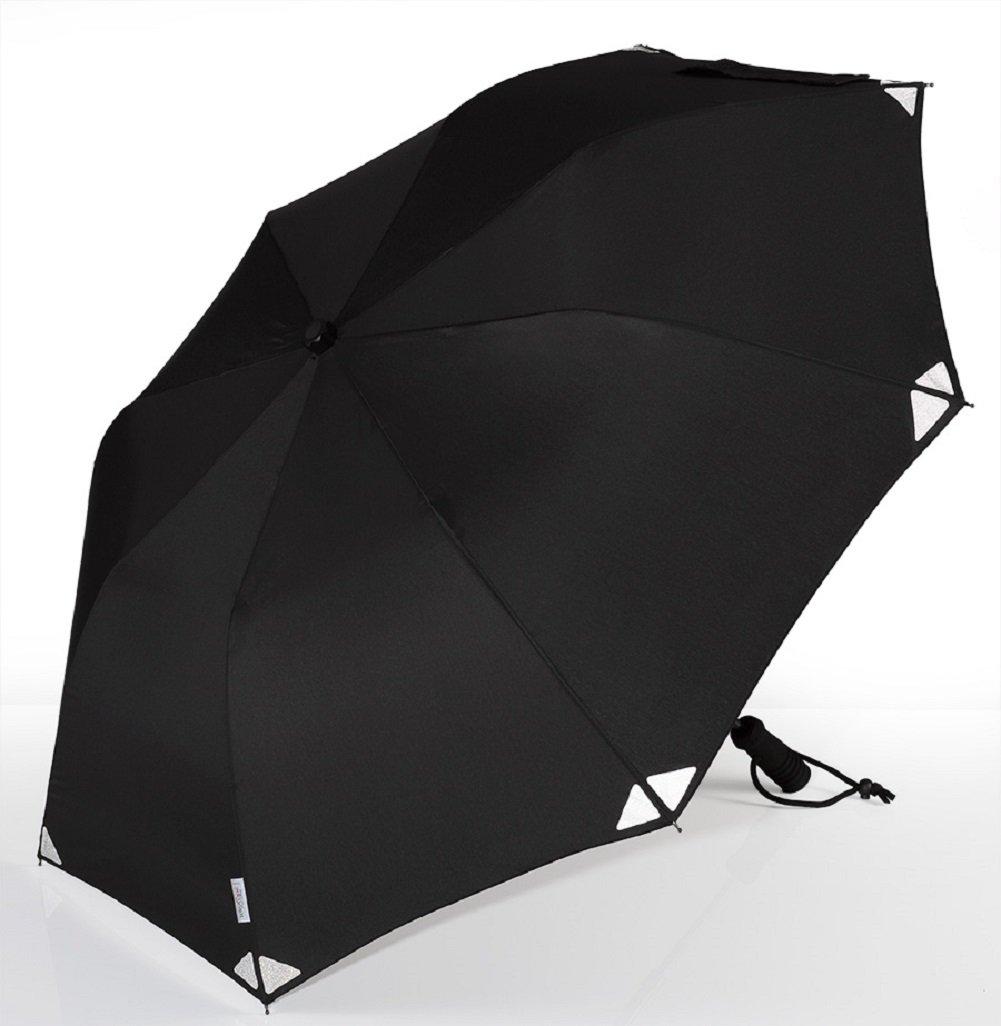 手ぶらになれる雨具 ユーロシルム スウィングハンドフリー W2H6 リフレクター B07FNRGMQY