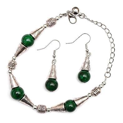 Jade schmuck antik