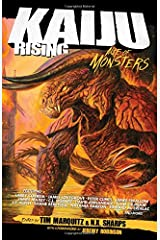 Kaiju Rising: Age of Monsters (A Ragnarok Publications Anthology) Paperback