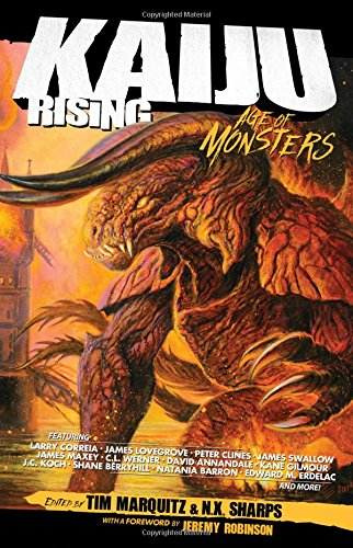 Kaiju Rising: Age of Monsters (A Ragnarok Publications for sale  Delivered anywhere in USA