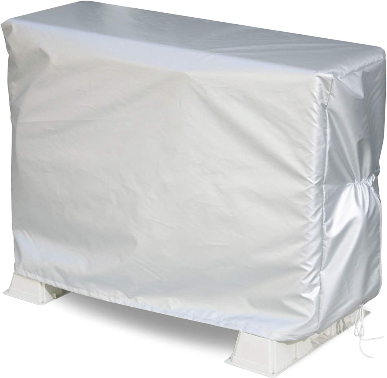 アストロ エアコン室外機カバー 室内機用