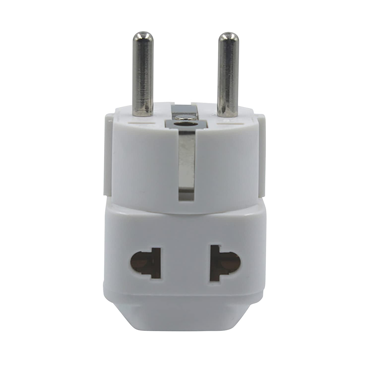 10 x Female 2.1x5.5mm DC Power Cable Jack Adapter Connector Plug Led Strip CCTV Camera Use 12V CECOMINOD021502 Ksmile/® 10 x Male