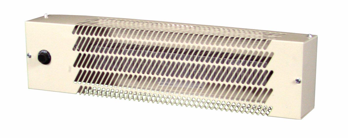 Fahrenheat Wht500 Ht500 120 To 240 Volt Wall House Heater 500 Watt Well Pump Wiring Diagram Volts