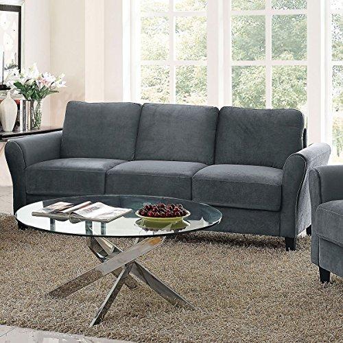 Pearington Coffeen Microfiber Living Room Basic Info