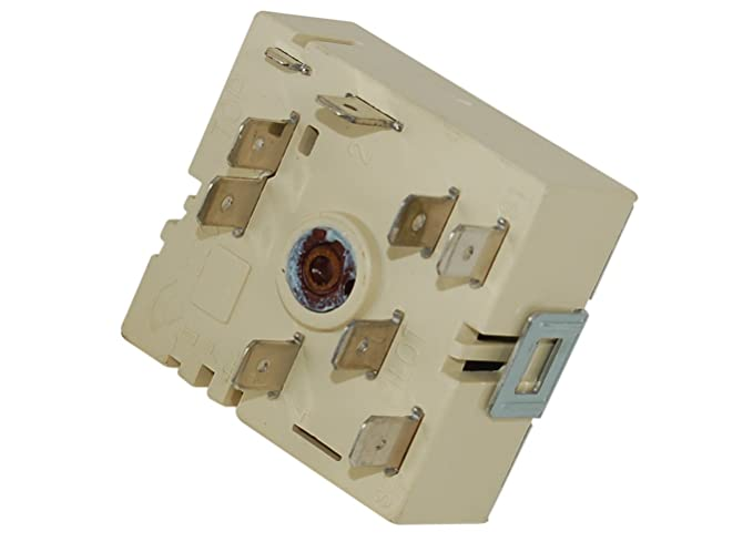 Ariston c00037056 Horno y horno accesorios/botones y Interruptor ...