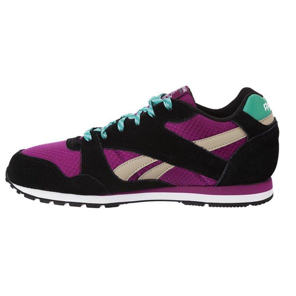 Reebok - Zapatillas de Material Sintético para mujer Morado violeta 38 EU