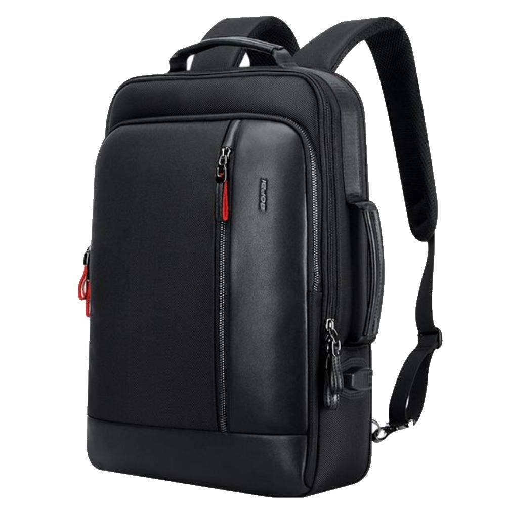 RPS Sport Style Style Style Waterproof Backpack with Anti-Theft and USB External Charge Features 837f4e