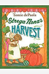 Strega Nona's Harvest Kindle Edition
