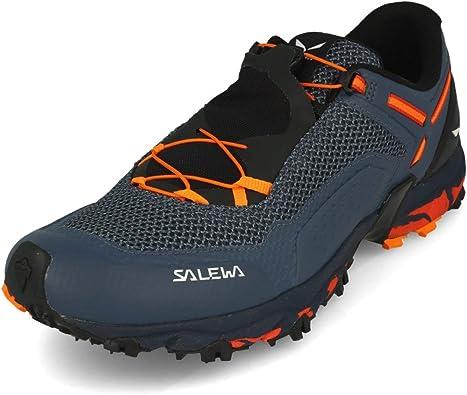 SALEWA Ms Ultra Train 2, Zapatillas de Running para Asfalto para Hombre: Amazon.es: Zapatos y complementos