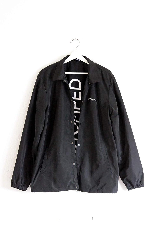 Stomped Brand Functional 4 Seasons Merino Coach Jacket Jacket Jacket B07P2XKLT4 Jacken Explosive gute Güter 9ee3af