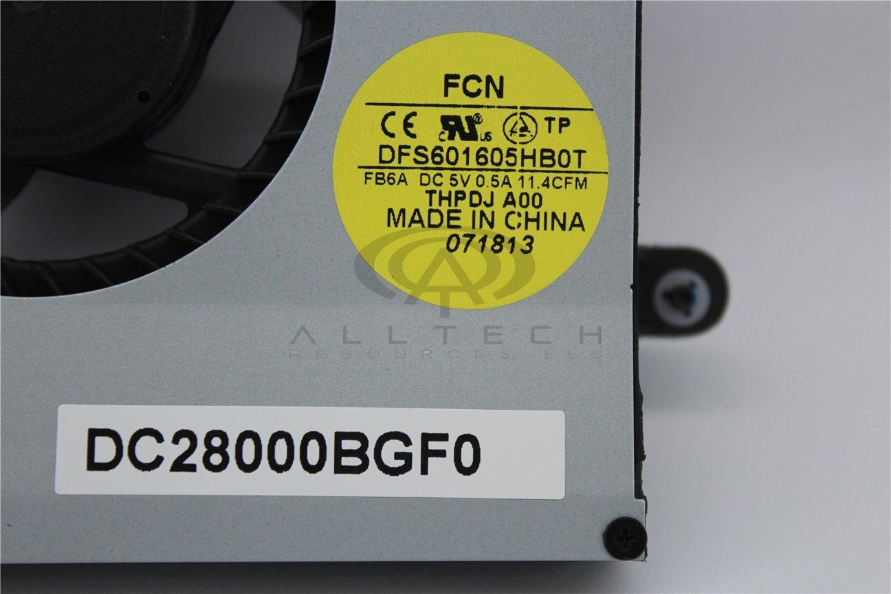 Sparepart: Dell Fan MXM-Card M17XR4, THPDJ by Dell Computers (Image #4)