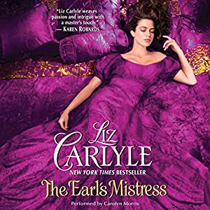 The Earl's Mistress Audiobook