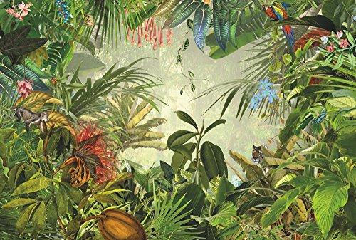 Komar XXL4-031 Into the Wild Wall Mural by Komar (Image #1)