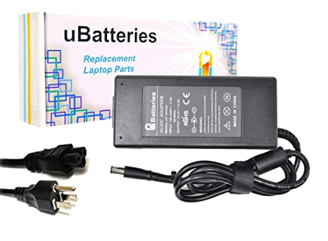 Amazon.com: ubatteries 120 W para portátil adaptador de CA ...
