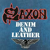 Denim And Leather by Saxon (1996-11-21)