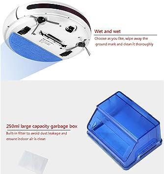 Máquina barredora automática doméstica, aspiradora Inteligente ...