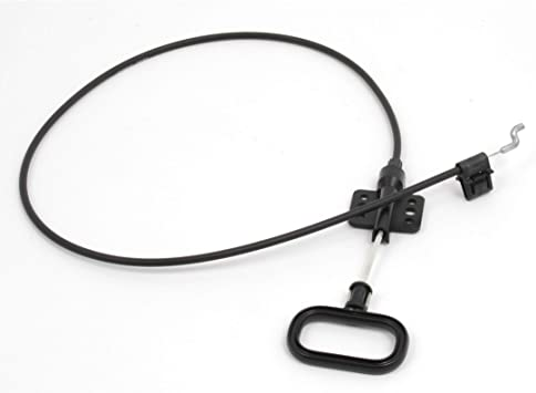"""Sofa//ReclinerParts:Release D Pull Handle 30/"""" Total 3 1//2/"""" Exposed Wire Oval Tip"""