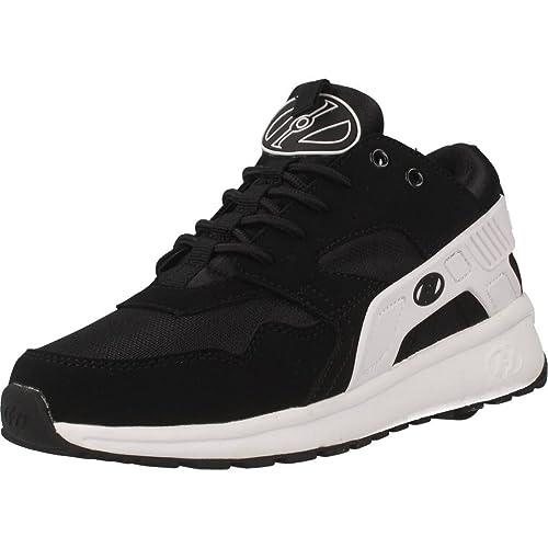 Heelys Zapatillas de Deporte Unisex Niños: Amazon.es: Zapatos y complementos