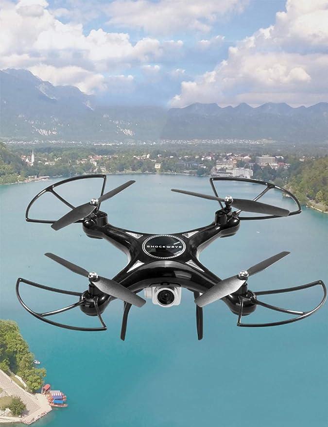GRF Drone HD Profesional Pequeño Escuela Primaria Niño Niño ...