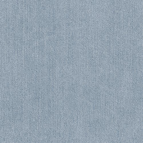 Arthouse, Denim Blue Textured Wallpaper, Home Décor