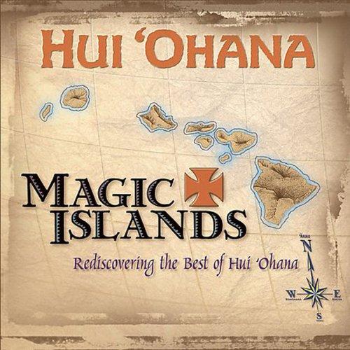 - Magic Islands