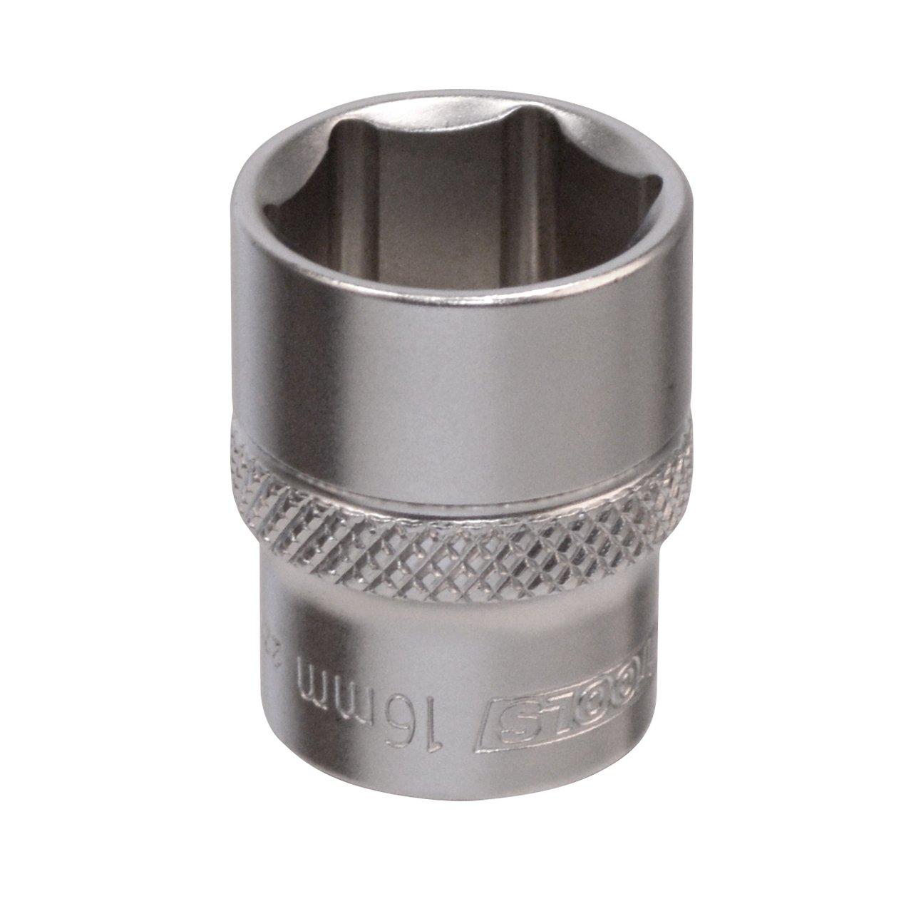 OEMTOOLS  22290 16 mm Metric Socket