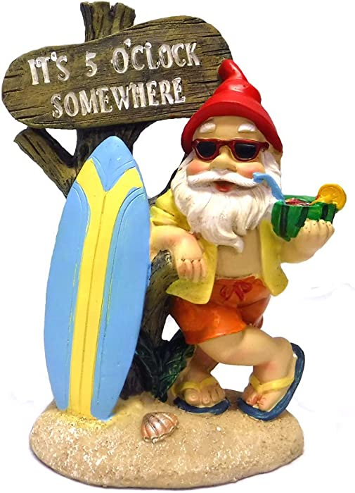 Top 9 Cast Iron Garden Gnome