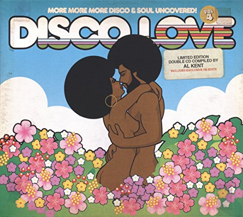 Price comparison product image Disco Love 4