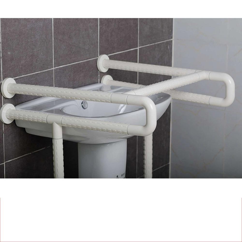 40% de descuento KHSKX 190  600 Nylon Nylon Nylon sin barreras la barandilla para barandilla de baño de la vanidad de baño  servicio de primera clase