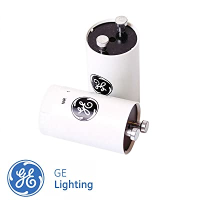10 x GE 155/200 Starter 4-22w pour tubes fluorescents (GE 36711)
