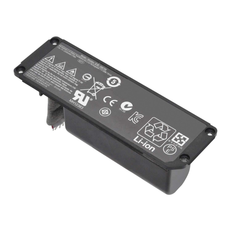 7.4V 2330mAh SZ-JSSM 17WH Bose 088772 088789 088796 Akku Batterie f/ür Bose SoundLink Mini 2 II Two