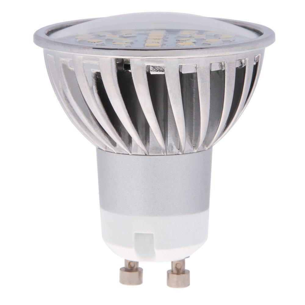 50w Gu10 Led Replacement: HERO-LED GU10-24S-WW MR16 GU10 LED 120V Halogen