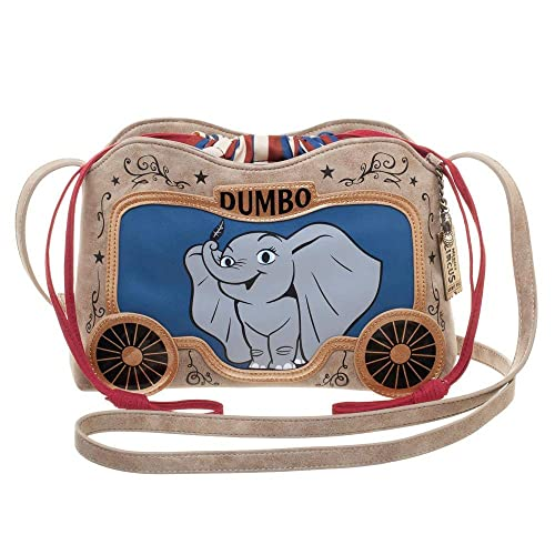 Disney Dumbo Crossbody Purse