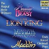 Disney Musics Review and Comparison