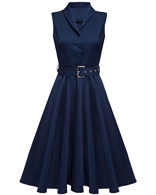 Vestidos vintage online