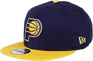 A NEW ERA Era NBA Team 9Fifty Indiana Pacers Gorra, Hombre ...
