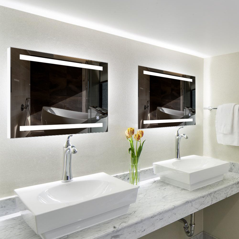 The 5 Best Bathroom Mirrors & How To Choose The Perfect One