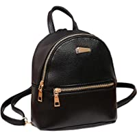 Hot Sale!!!Fashionable Women Lightweight Casual Daypack Backpack Simple School Bag for Teenage Girls Versatile Travel Bag Shopping bag Hype Satchel Bag