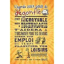 Agenda du dégonflé (L'), 2017-2018