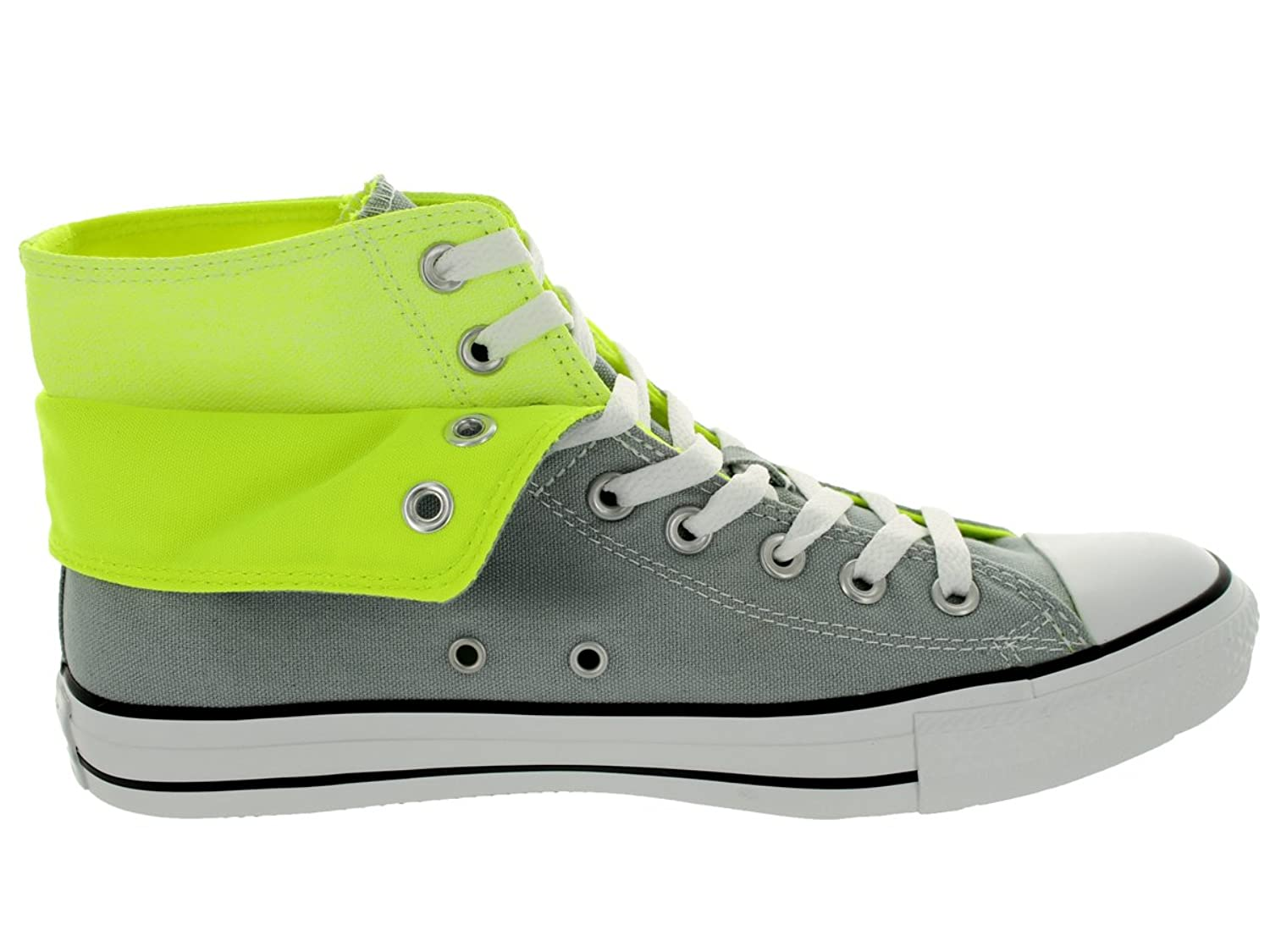 Amazon.com | Converse Chuck Taylor As Two Fold Men's Shoes Size | Fashion  Sneakers