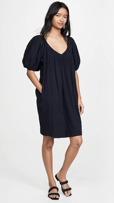 Mara Hoffman Womens Odine Dress
