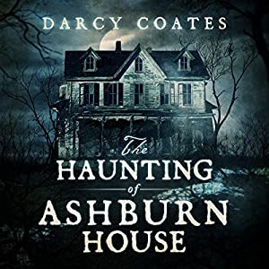 The Haunting of Ashburn House Audiobook