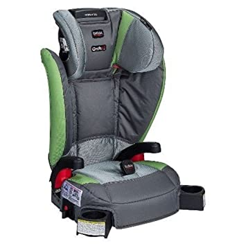 Amazon.com : Britax Parkway SGL Booster Car Seat - Scout Meadow : Baby
